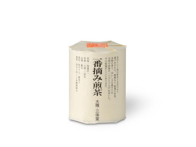 大隅 三体堂 50g 缶入