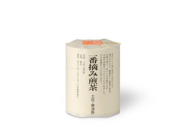 土佐 東津野 70g 缶入