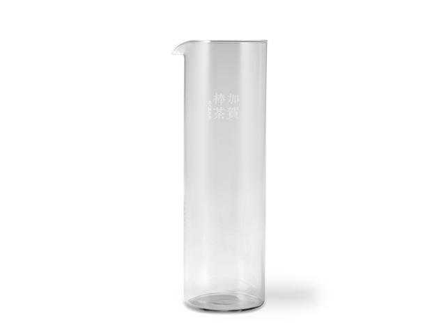 加賀棒茶水出し用ポット (容器部分/ガラス製)