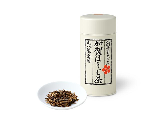 加賀ほうじ茶