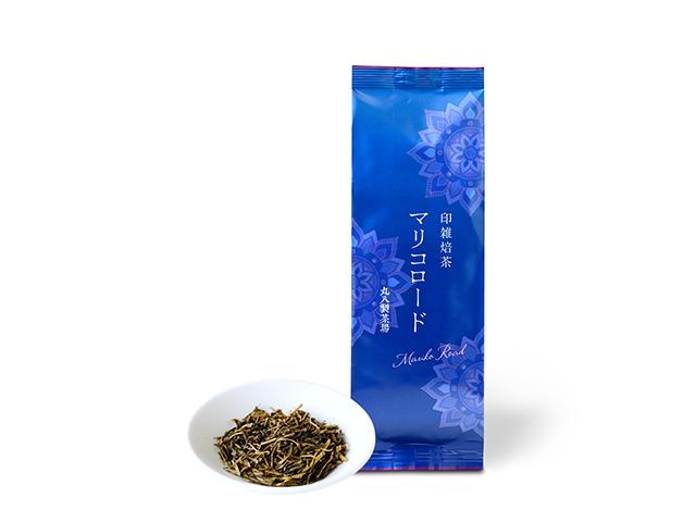 印雑焙茶マリコロード