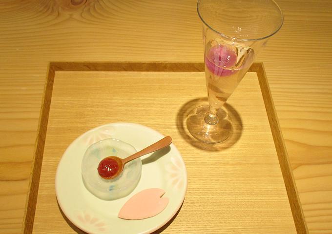 季節の日本酒 4月 ー春満月(はるまんげつ)ー