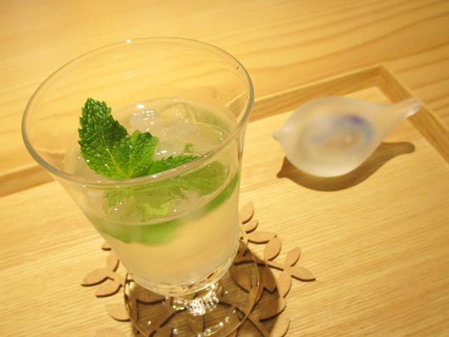 季節の日本酒-5月- 薫風(くんぷう)